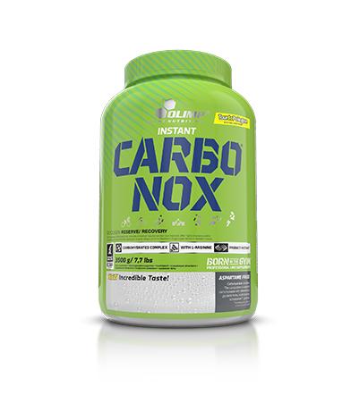 Olimp Carbonox - 3,5kg