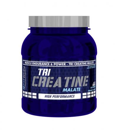 FitWhey Tri Creatine Malate - 500 g