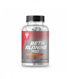 Trec Beta Alanine 700 - 90kaps.
