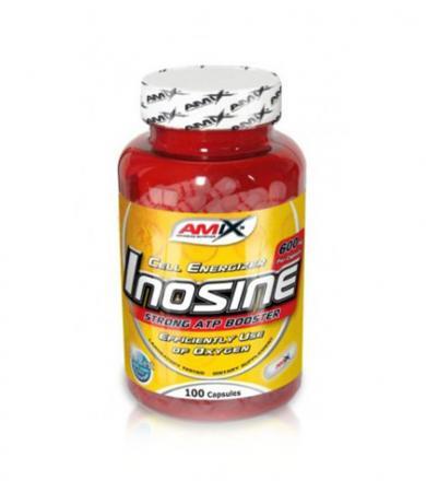 Amix Inosine 600 - 100kaps.