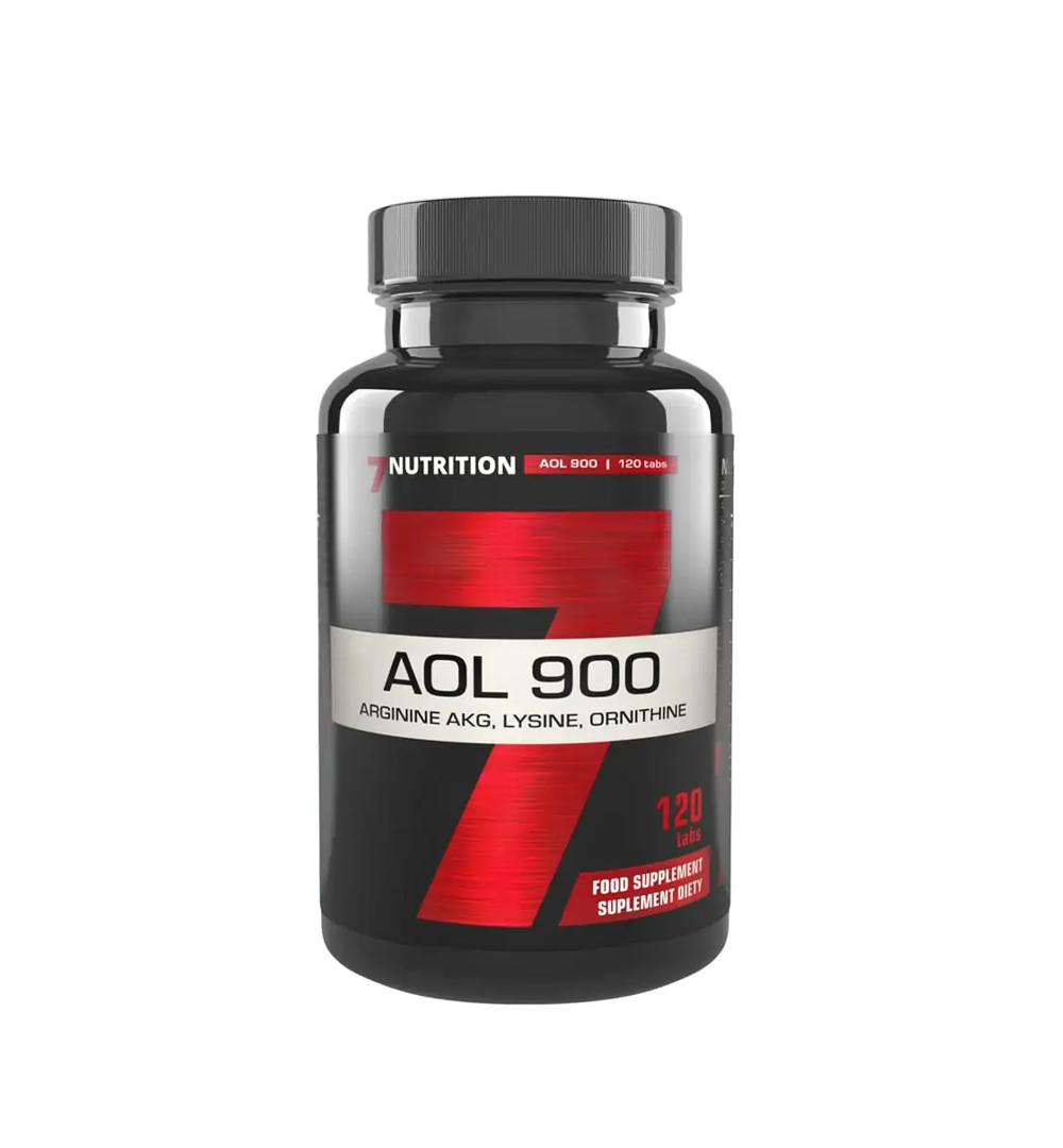 7Nutrition AOL 900 - 120tabl.