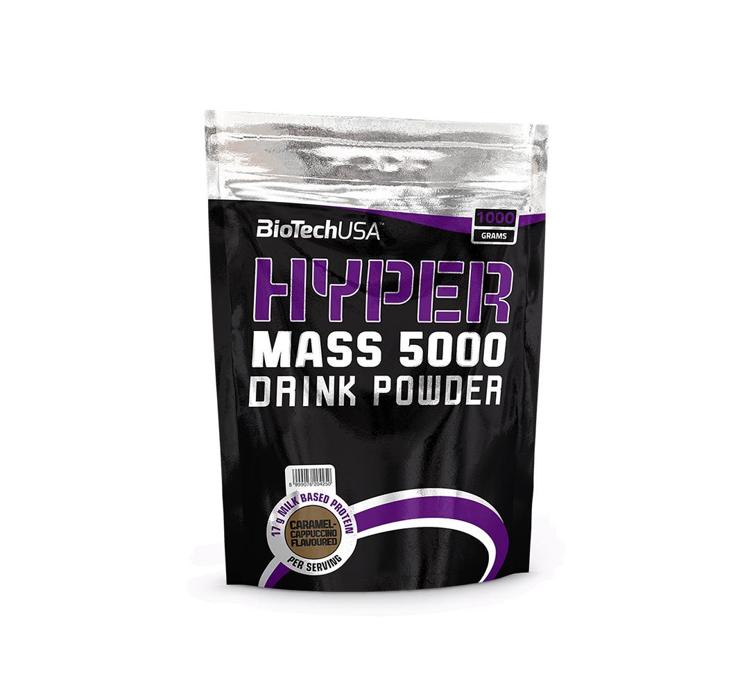 BioTech Hyper Mass 5000 - 4kg