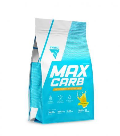 Trec Max Carb - 1kg