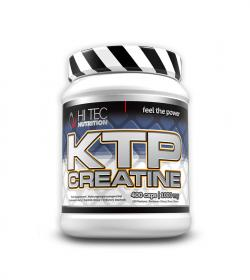 Hi Tec KTP Creatine - 400kaps.
