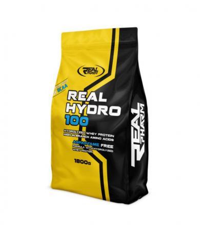 Real Pharm Real Hydro 100 - 1800g