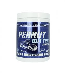 FitWhey Peanut Butter - 900g
