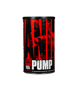 Universal Nutrition Animal Pump - 30 sasz.