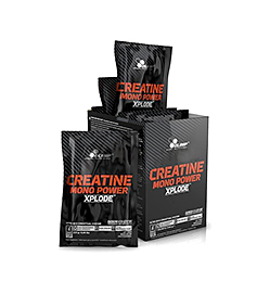 Olimp Creatine Mono Power Xplode - 220 g