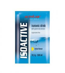 Activlab Isoactive [sasz] - 31,5g