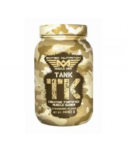 Scitec Muscle Army Tank TK - 1440g