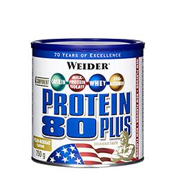 Weider Protein 80 Plus - 750 g