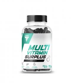 Trec Multivitamin Surplus for Men - 60kaps.