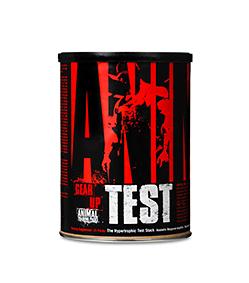Universal Nutrition Animal Test - 21sasz.