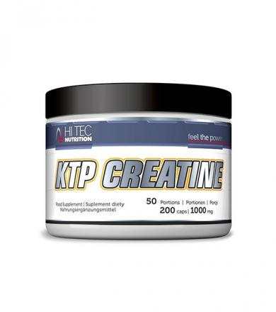 Hi Tec KTP Creatine - 200kaps.