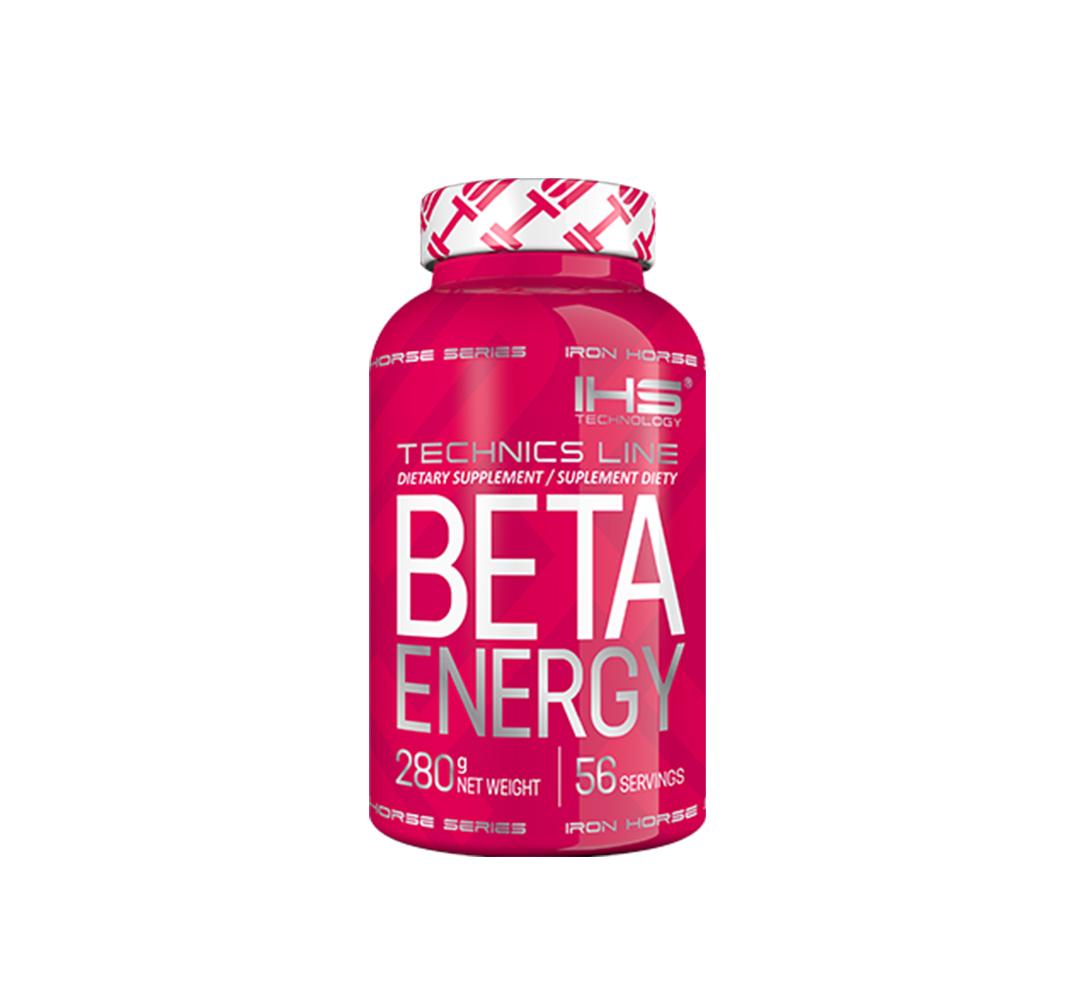 IHS Beta Energy - 280g