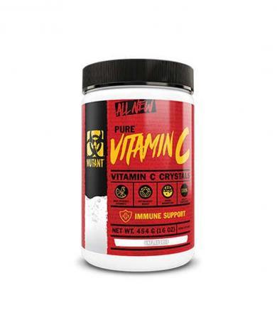 PVL Mutant Vitamin C - 454g