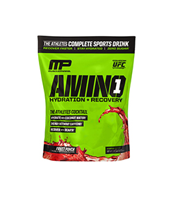 MusclePharm Amino-1 - 804g