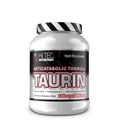 Hi Tec Taurin - 100kaps.