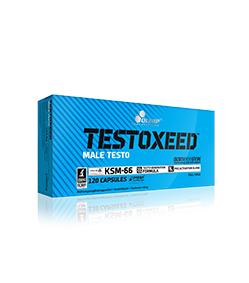 Olimp Testoxeed Male Testo - 120kaps.