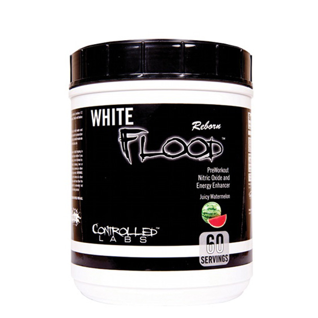 Controlled Labs White Flood - 620g
