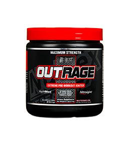 Nutrex Outlift - 260 g