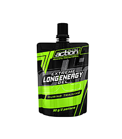 Trec Extreme Long Energy Gel - 90g