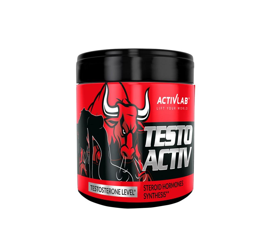 Activlab TestoActiv - 300g
