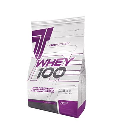 Trec Whey 100 - 2000 g