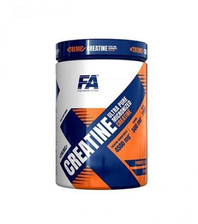 FA Nutrition Xtreme Creatine - 1000g