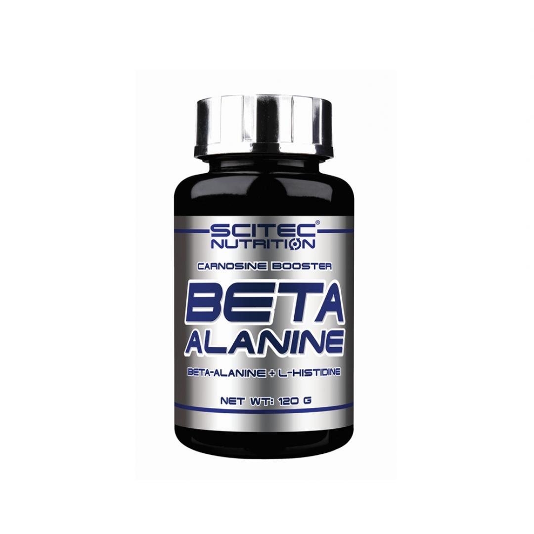 Scitec Beta Alanine - 120g