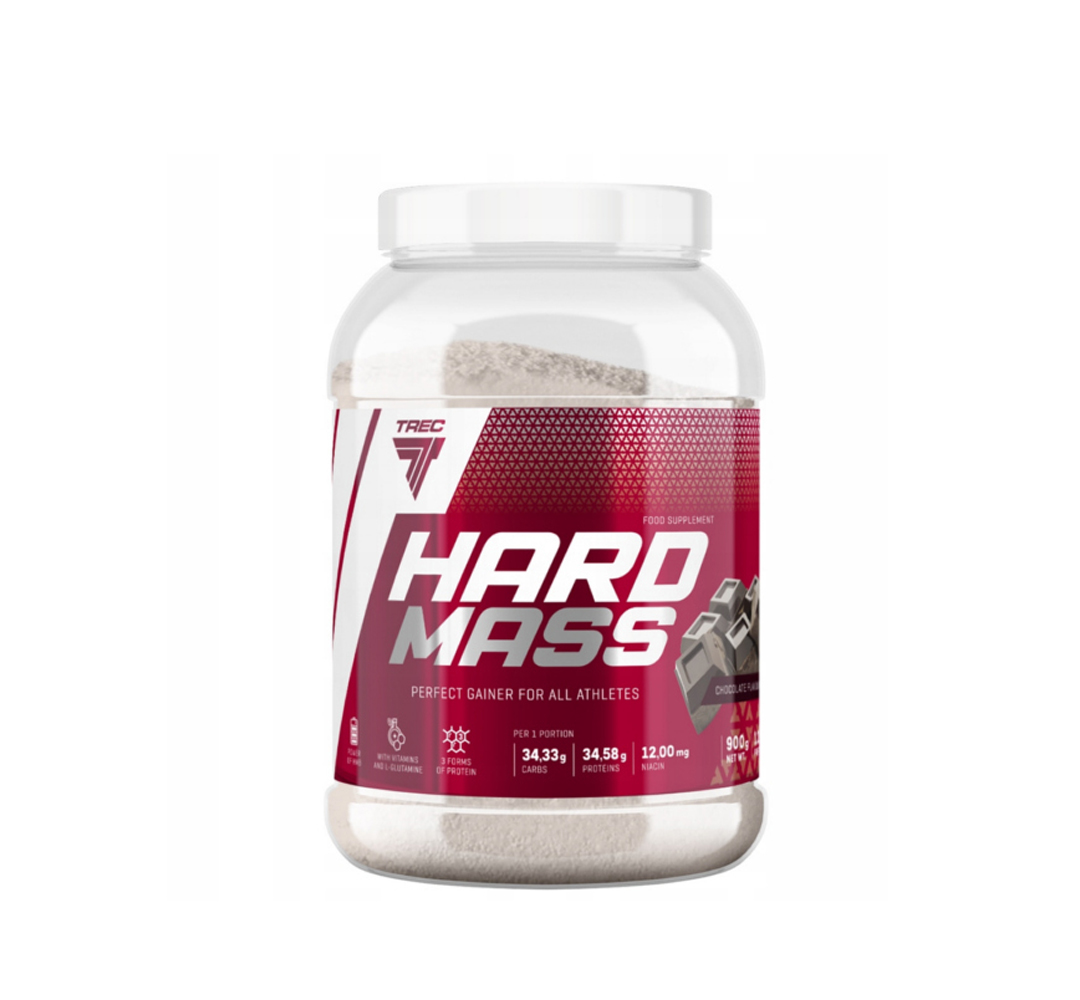 Trec Hard Mass - 900g