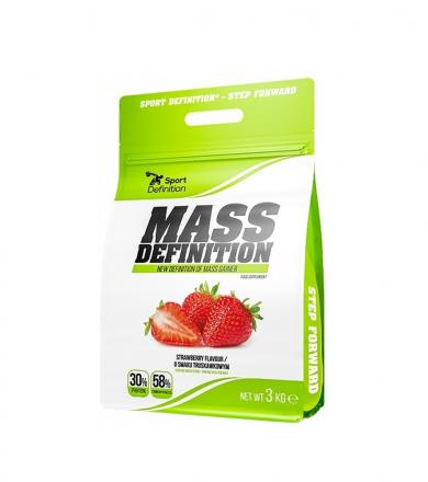 SportDefinition Mass Definition - 3kg