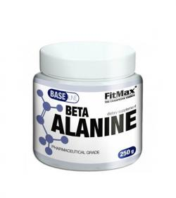 FitMax BASE Beta Alanine - 250g