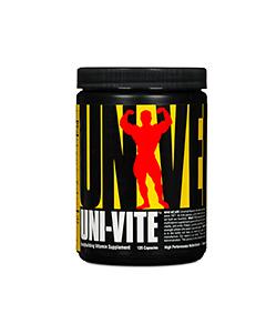 Universal Nutrition Uni-Vite - 120kaps.