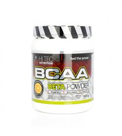 Hi Tec BCAA Beta Powder - 450g