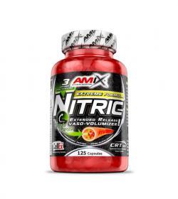 Amix Nitric - 125kaps.