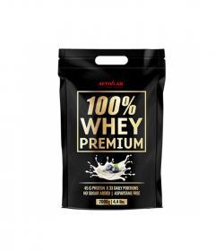 Activlab 100% Whey Premium - 2000g