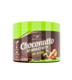 SportDefinition Choconutto - 250 g