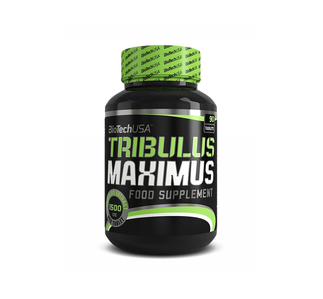 BioTech Tribulus Maximus - 90tabl.