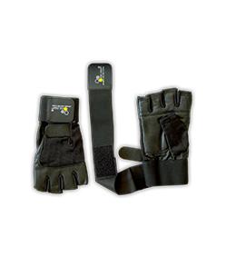 Olimp Rękawice Competition Wrist Wrap - 1 komplet