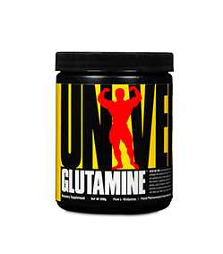 Universal Glutamine Powder - 120g