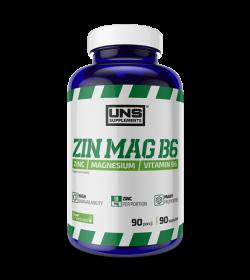 UNS ZinMag6 - 90kaps.