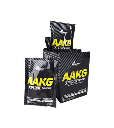 Olimp AAKG Xplode - 150g