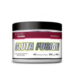 Hi Tec Gluta Fusion - 200kaps.