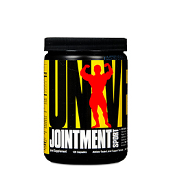 Universal Nutrition Jointment Sport - 120kaps.