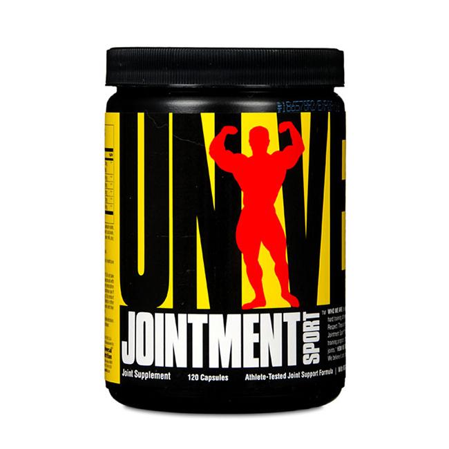 Universal Nutrition Jointment Sport - 120kaps.