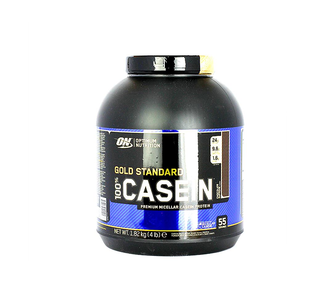 Optimum Nutrition 100% Casein Protein - 1820g