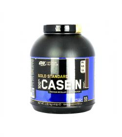 Optimum Nutrition 100% Casein Protein - 1820g