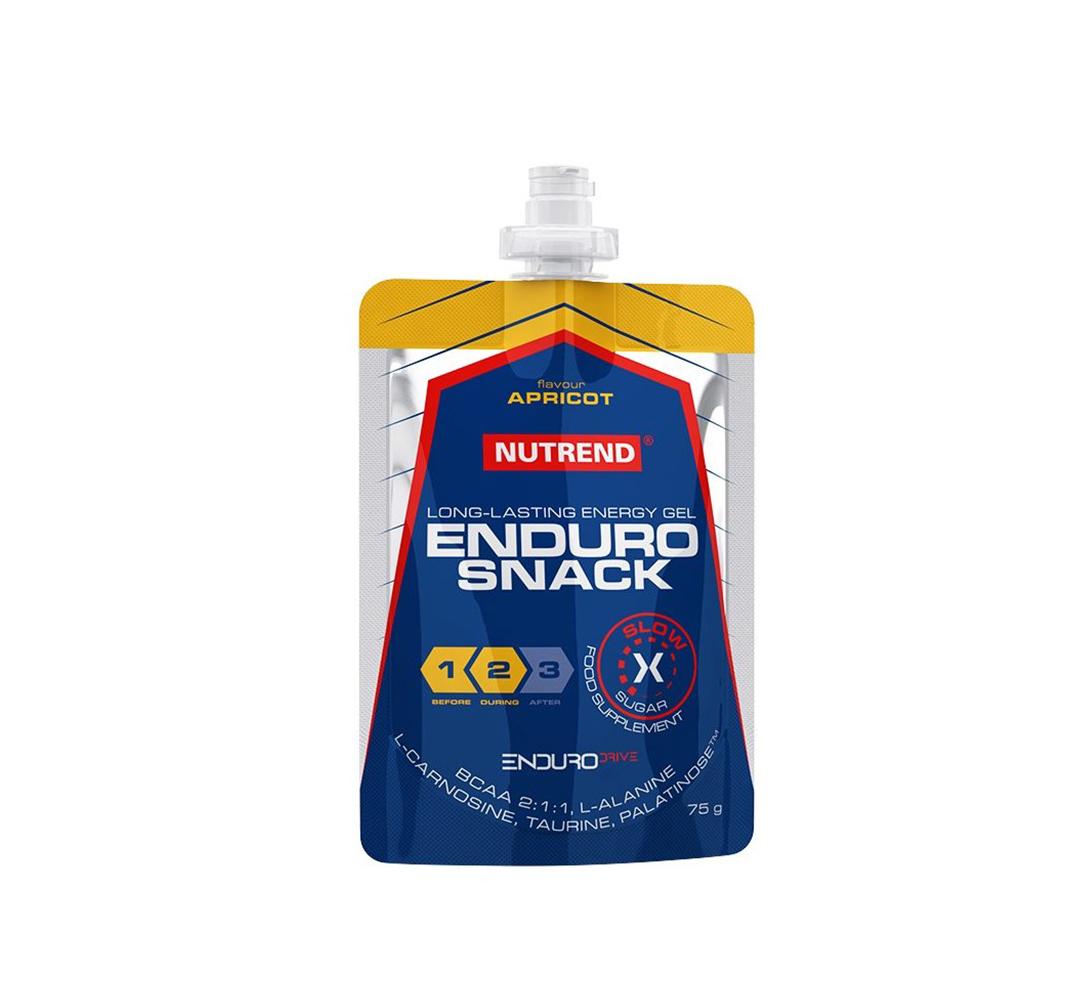 Nutrend Endurosnack - 75g