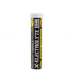 UNS X-Electrolyte - 20tabl.